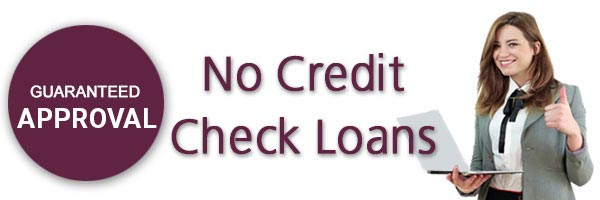 Loans For People With Bad Credit Instant Decision No Fees >> No Credit Check Loans Online Guaranteed Loans For Bad Credit