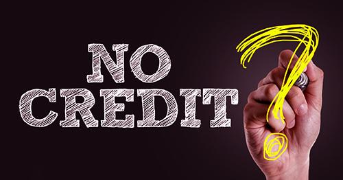 No Credit Loans