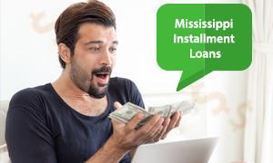 Missouri Installment Loans