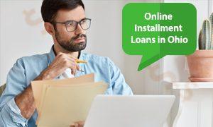 Ohio Installment Loans